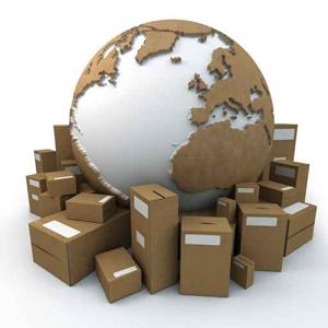 export Доставка грузов из за границы
